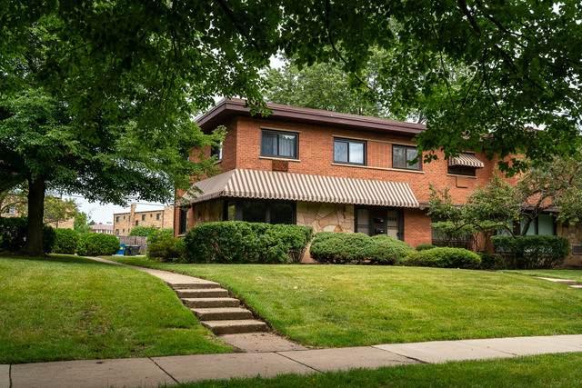 1170 N Wheeling Road, Mount Prospect, IL 60056 (MLS #10768301) :: Knott's Real Estate Team