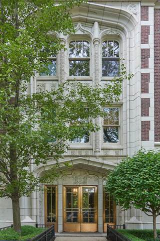 2440 N Lakeview Avenue 12E, Chicago, IL 60614 (MLS #10768305) :: Property Consultants Realty