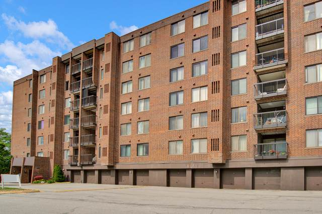 500 Park Avenue #134, Calumet City, IL 60409 (MLS #10768314) :: Property Consultants Realty