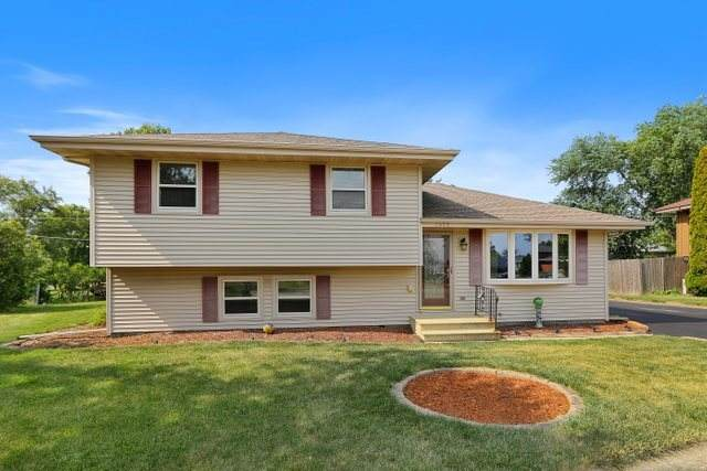 1429 Steven Smith Drive, Joliet, IL 60431 (MLS #10768332) :: Property Consultants Realty
