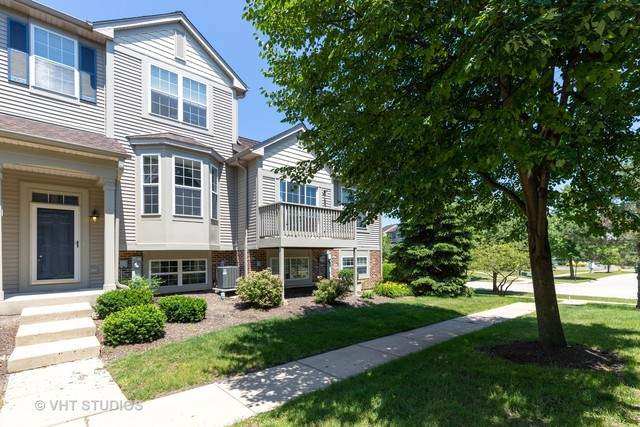 1112 Chadwick Drive, Grayslake, IL 60030 (MLS #10768360) :: Property Consultants Realty