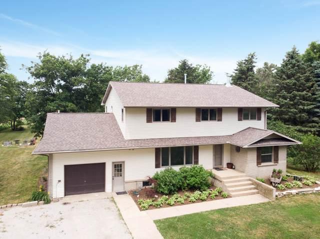 13494 N 150 East Road, Stanford, IL 61774 (MLS #10768380) :: Angela Walker Homes Real Estate Group