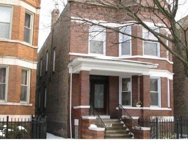 7137 S St Lawrence Avenue, Chicago, IL 60619 (MLS #10768397) :: Helen Oliveri Real Estate