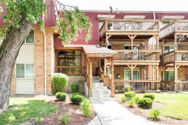 1850 Tall Oaks Drive #3202, Aurora, IL 60505 (MLS #10768409) :: Lewke Partners
