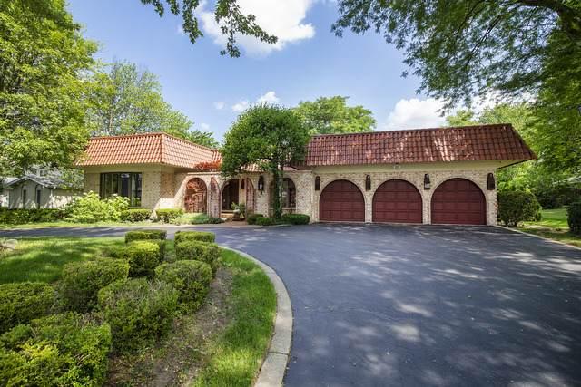 3700 Whirlaway Drive, Northbrook, IL 60062 (MLS #10768423) :: Ryan Dallas Real Estate