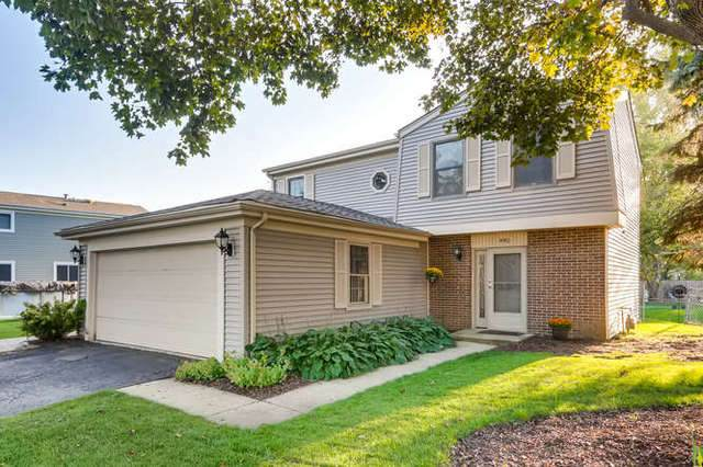 490 S Garden Avenue, Roselle, IL 60172 (MLS #10768453) :: Angela Walker Homes Real Estate Group