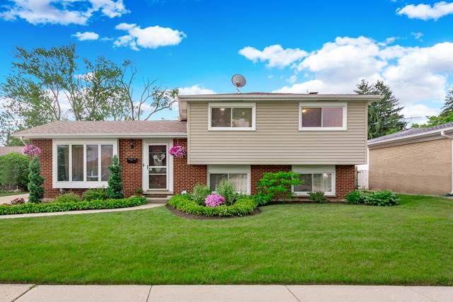 535 Cordial Drive, Des Plaines, IL 60018 (MLS #10768470) :: Property Consultants Realty