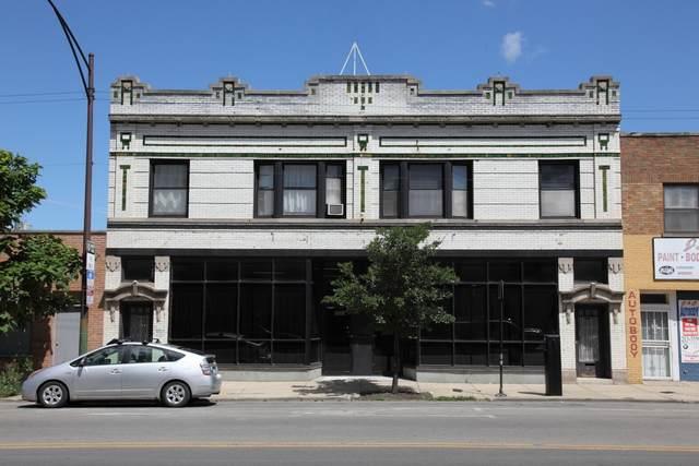 4025 Elston Avenue, Chicago, IL 60618 (MLS #10768485) :: Touchstone Group