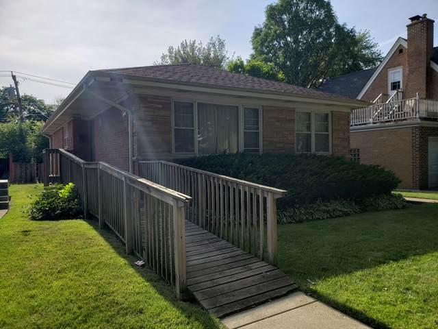 8146 Kenton Avenue, Skokie, IL 60076 (MLS #10768486) :: Property Consultants Realty