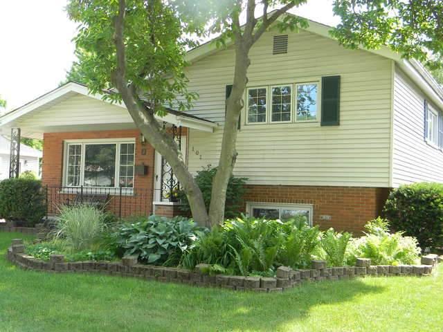 101 N Adams Drive, Addison, IL 60101 (MLS #10768491) :: John Lyons Real Estate