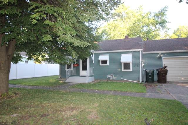 270 S 2nd Street, Clifton, IL 60927 (MLS #10768498) :: Property Consultants Realty