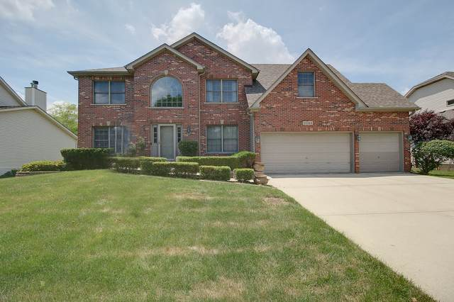 13364 Millbank Drive, Plainfield, IL 60585 (MLS #10768518) :: Littlefield Group