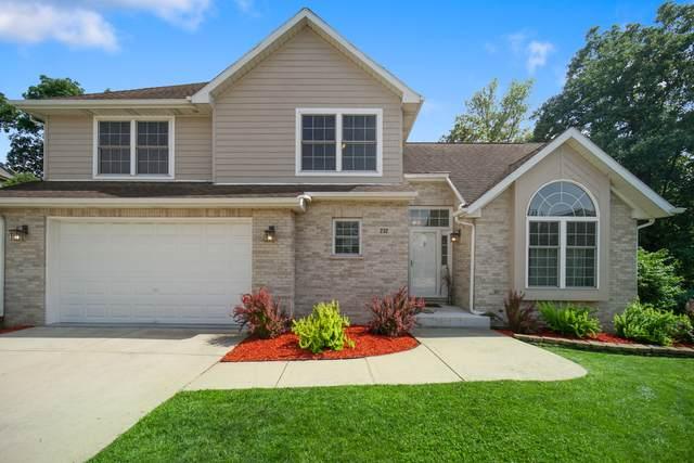 232 N Hillcrest Street, Addison, IL 60101 (MLS #10768520) :: John Lyons Real Estate