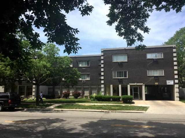 914 N Austin Boulevard B2, Oak Park, IL 60302 (MLS #10768524) :: Knott's Real Estate Team