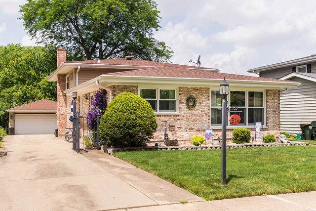 514 S Roosevelt Avenue, Arlington Heights, IL 60005 (MLS #10768525) :: Knott's Real Estate Team
