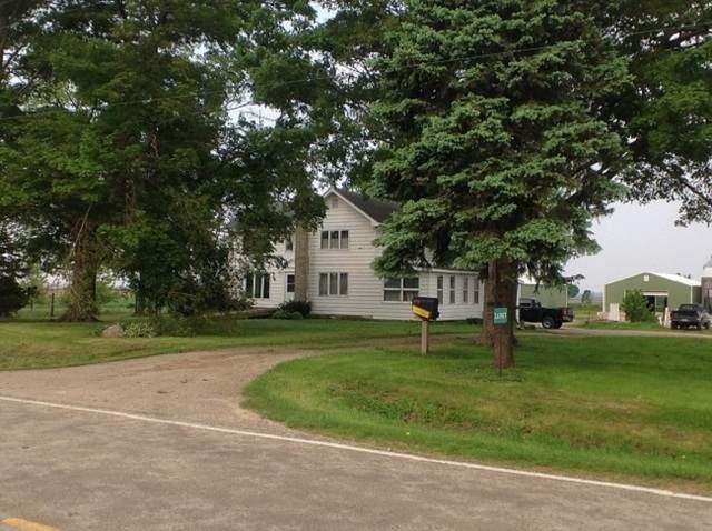 26907 Esmond Road, Esmond, IL 60129 (MLS #10768526) :: Property Consultants Realty