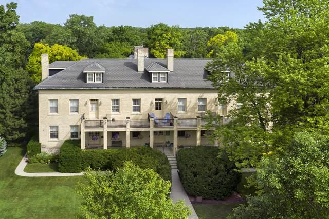 245 Leonard Wood North, Highland Park, IL 60035 (MLS #10768537) :: John Lyons Real Estate