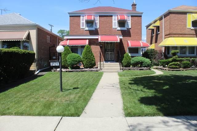 8934 S Luella Avenue, Chicago, IL 60617 (MLS #10768544) :: Property Consultants Realty
