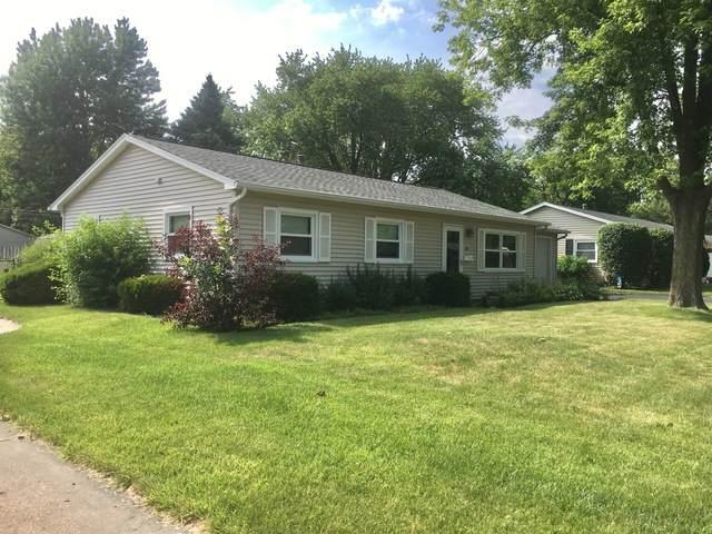 210 Banbury Road, North Aurora, IL 60542 (MLS #10768564) :: Property Consultants Realty