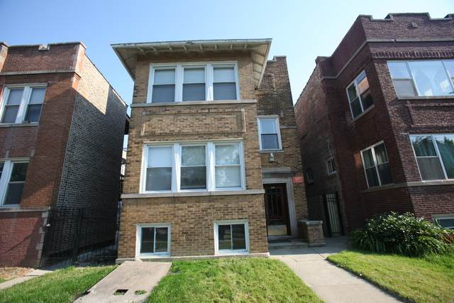 4307 W Drummond Place, Chicago, IL 60639 (MLS #10768576) :: Property Consultants Realty