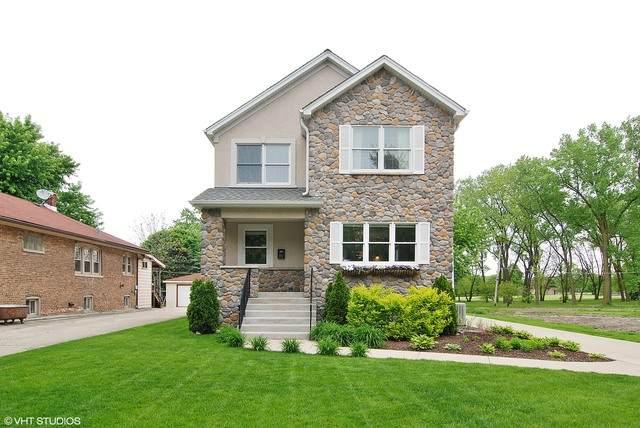 301 N Geneva Avenue, Elmhurst, IL 60126 (MLS #10768611) :: Ryan Dallas Real Estate