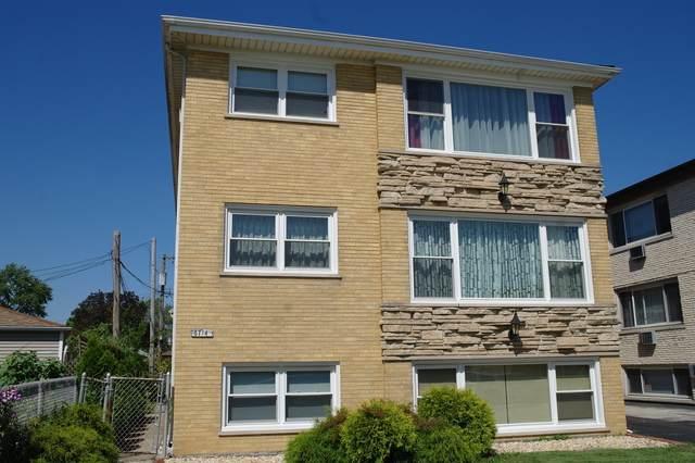 8714 Fullerton Avenue, River Grove, IL 60171 (MLS #10768643) :: Property Consultants Realty