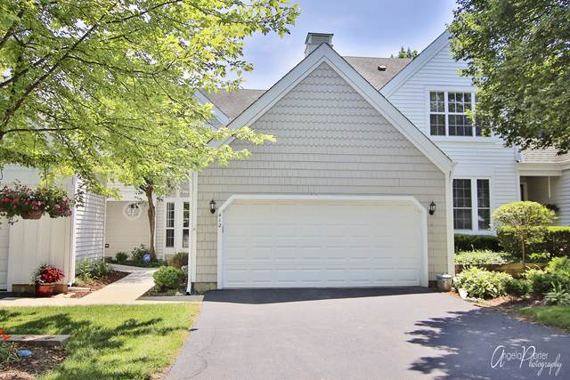 412 Hill Court, Wauconda, IL 60084 (MLS #10768645) :: The Wexler Group at Keller Williams Preferred Realty