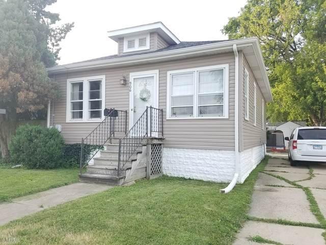 906 Jungles Avenue, Aurora, IL 60505 (MLS #10768647) :: Lewke Partners