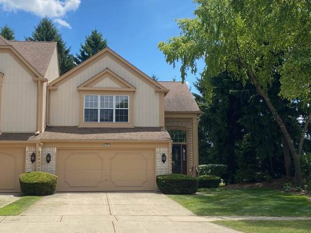 501 Cherbourg Drive, Buffalo Grove, IL 60089 (MLS #10768652) :: BN Homes Group