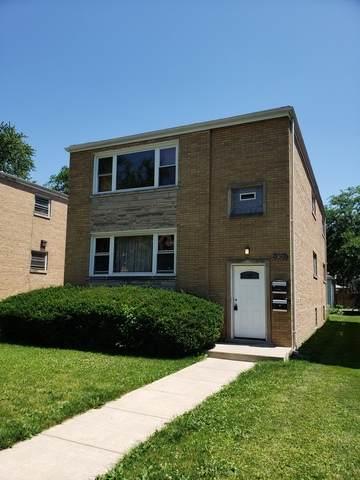 8621 Trumbull Avenue, Skokie, IL 60076 (MLS #10768657) :: Property Consultants Realty