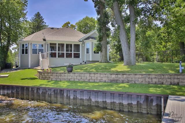 274 Lippincott Lane, Fox Lake, IL 60020 (MLS #10768676) :: Knott's Real Estate Team
