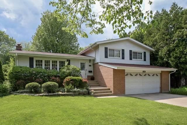 660 Appletree Lane, Deerfield, IL 60015 (MLS #10768677) :: Knott's Real Estate Team