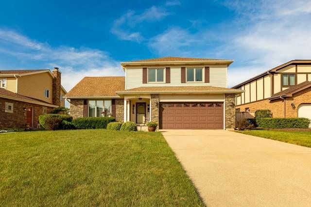 1365 N Justin Court, Addison, IL 60101 (MLS #10768698) :: John Lyons Real Estate
