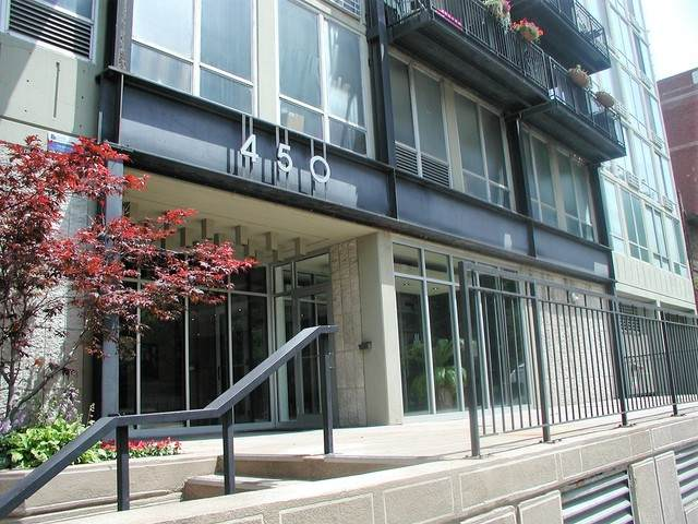 450 W Briar Place 10D, Chicago, IL 60657 (MLS #10768699) :: Property Consultants Realty