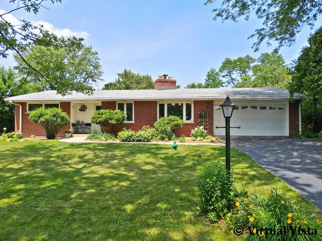 21W270 Temple Drive, Itasca, IL 60143 (MLS #10768702) :: Knott's Real Estate Team