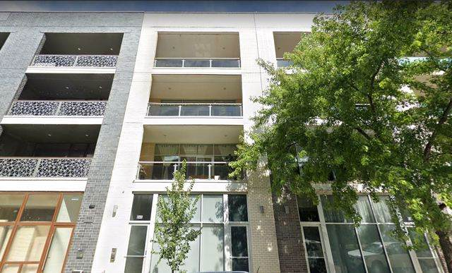 843 N California Avenue N #2, Chicago, IL 60622 (MLS #10768735) :: Property Consultants Realty