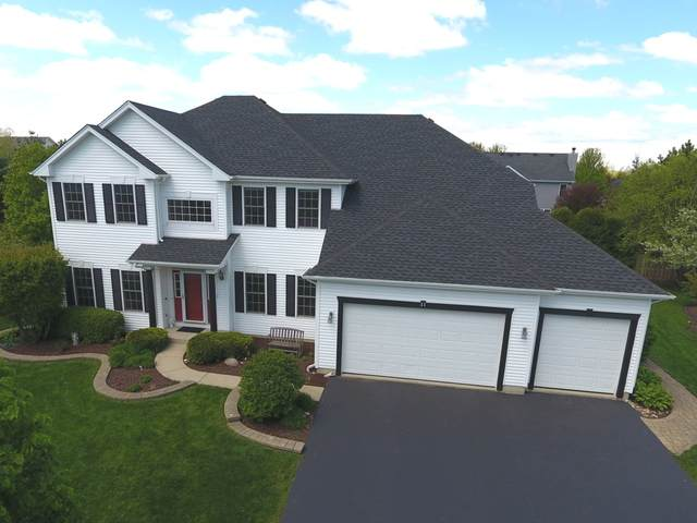 11 Margate Court, Lake In The Hills, IL 60156 (MLS #10768742) :: Property Consultants Realty
