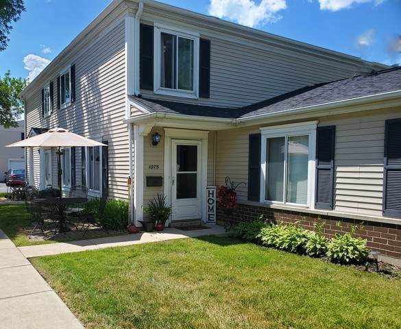 1075 Cove Drive 139B, Prospect Heights, IL 60070 (MLS #10768747) :: Helen Oliveri Real Estate