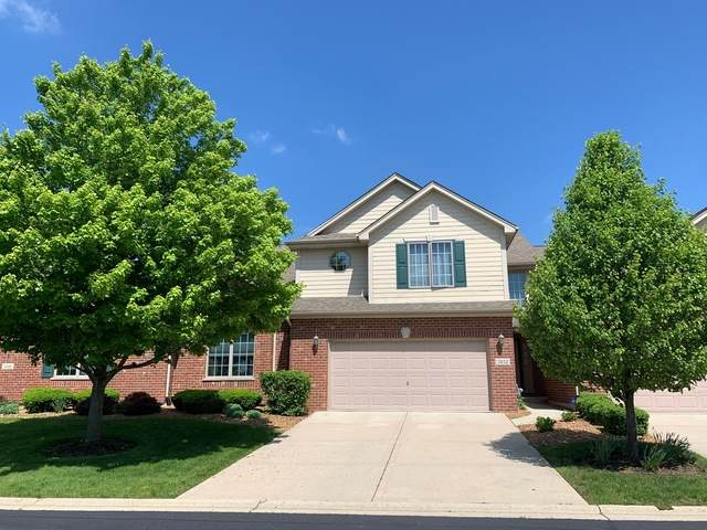 7452 E Plank Trail Court, Frankfort, IL 60423 (MLS #10768751) :: Property Consultants Realty