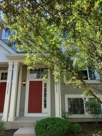 34321 N Goldenrod Road #34321, Round Lake, IL 60073 (MLS #10768756) :: Knott's Real Estate Team