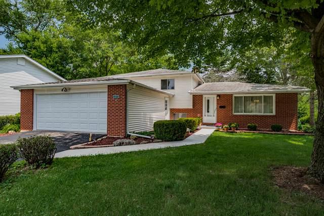 189 S Park Boulevard, Glen Ellyn, IL 60137 (MLS #10768768) :: Property Consultants Realty