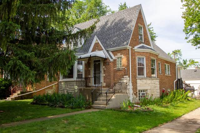 3046 N 77th Avenue, Elmwood Park, IL 60707 (MLS #10768769) :: Knott's Real Estate Team
