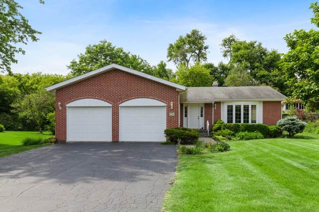 6708 Cypress Court, Crystal Lake, IL 60012 (MLS #10768772) :: Property Consultants Realty