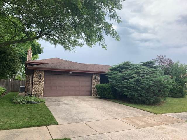 7450 Cashew Drive, Orland Park, IL 60462 (MLS #10768789) :: Suburban Life Realty