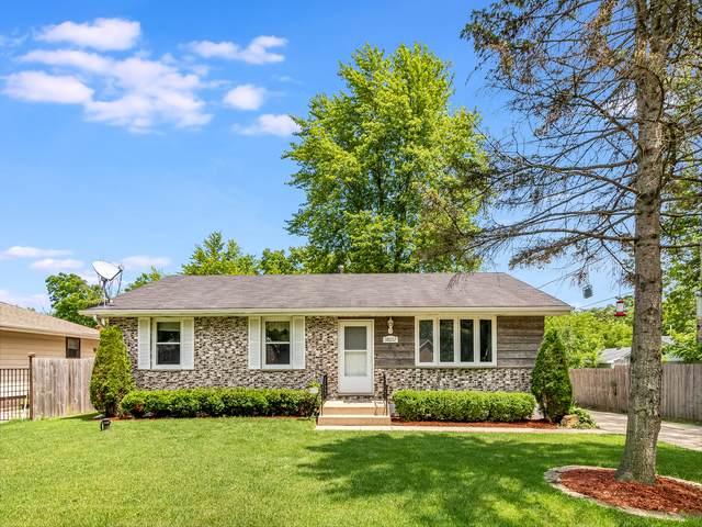 38037 N Harper Road, Beach Park, IL 60087 (MLS #10768795) :: Knott's Real Estate Team