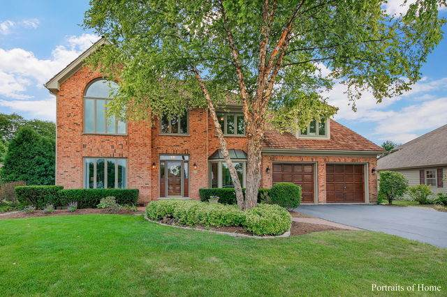 24 Winners Cup Circle, Wheaton, IL 60189 (MLS #10768829) :: The Wexler Group at Keller Williams Preferred Realty