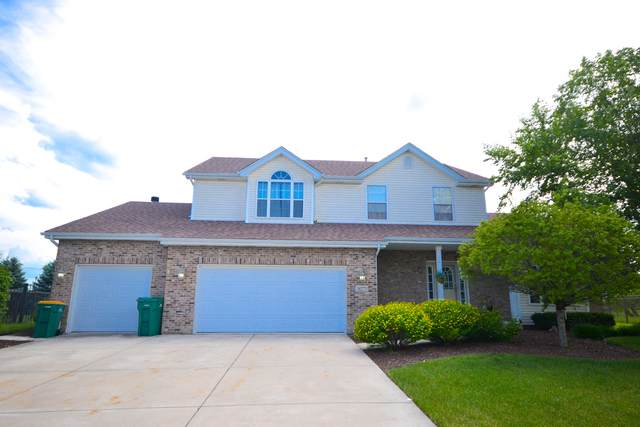 16273 Celtic Circle, Manhattan, IL 60442 (MLS #10768832) :: The Wexler Group at Keller Williams Preferred Realty