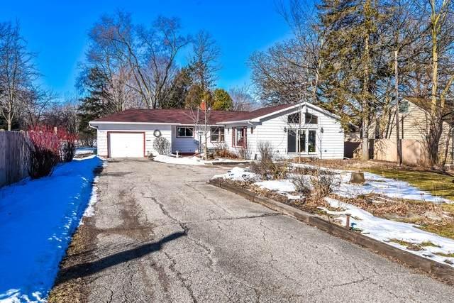 652 N Lake Street, Grayslake, IL 60030 (MLS #10768835) :: Property Consultants Realty