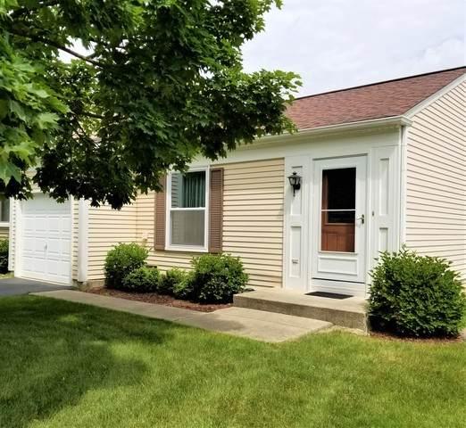 350 W Tanglewood Avenue, Palatine, IL 60067 (MLS #10768838) :: Suburban Life Realty