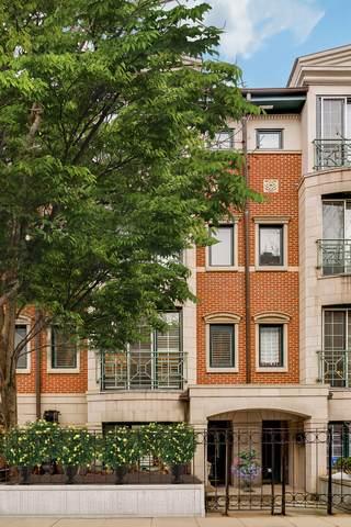 1413 S Prairie Avenue, Chicago, IL 60605 (MLS #10768858) :: Suburban Life Realty